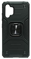 Накладка SA A325 black Hard Defence Honor New