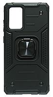 Накладка SA A525 black Hard Defence Honor New