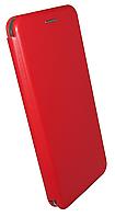 Чехол-книжка SA A125/M217 red Wallet