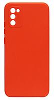 Силікон SA A025 orange Candy