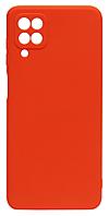 Силикон SA A125/M217 orange Candy