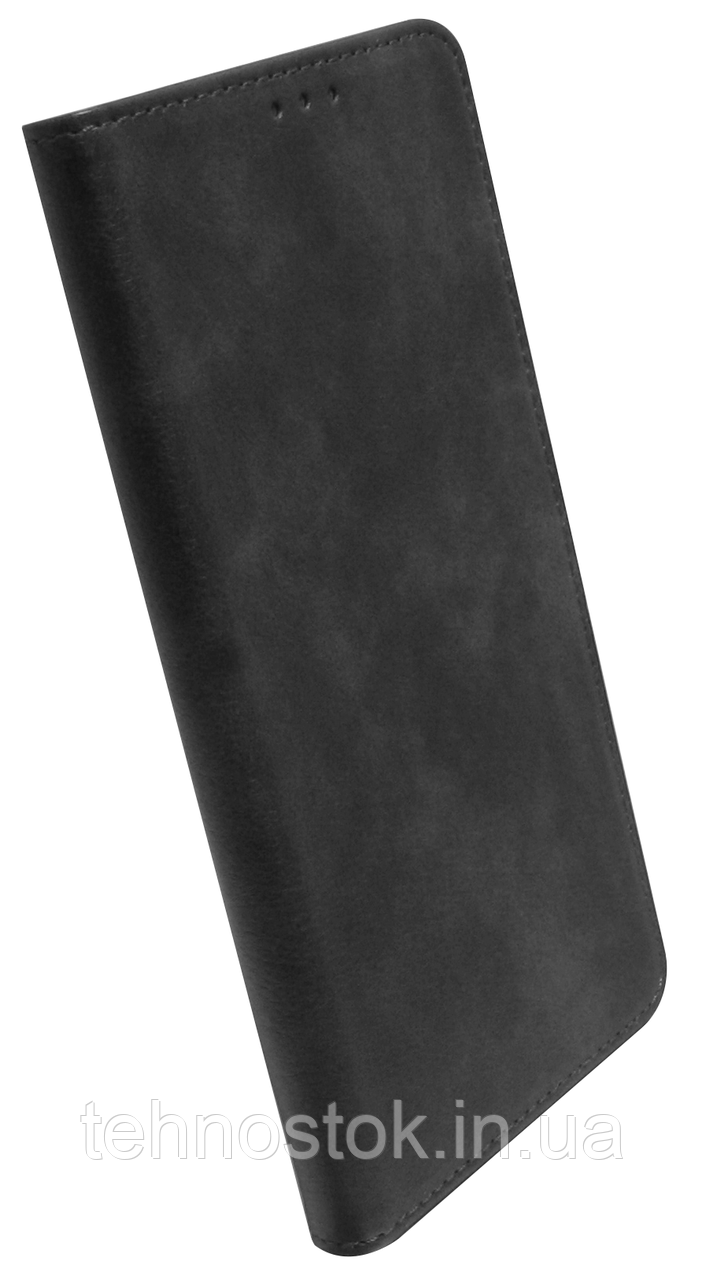 Чехол-книжка Xiaomi Redmi Note 10 Pro Leather