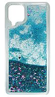 Накладка SA A125/M127/M217 аквариум