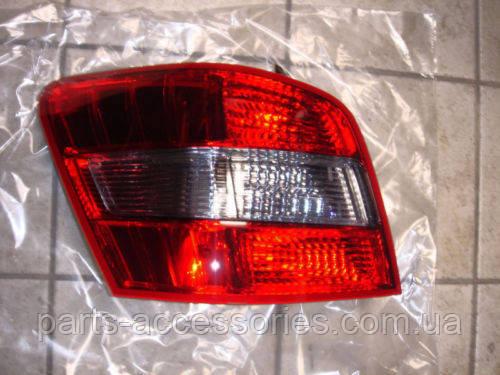 Mercedes GLK-Class X204 до рестайлінгу 2008-2012 задній лівий ліхтар стоп новий оригінальний
