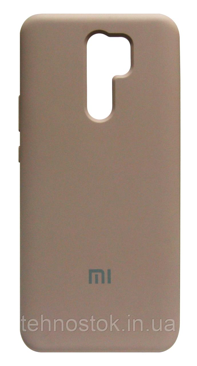 Силикон Xiaomi Redmi 9 Silicone Case