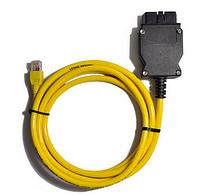 Диагностический кабель ESYS 3.23.4 V50.3 для bmw ENET ethernet-rj45 OBD 2