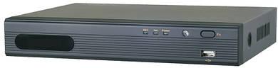 TD-2704AS-SL - 4-канальный гибридный АHD видеорегистратор.