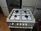 Кухонная плита газовая Oranier+конвектор, б\у, из Германии, фото 2