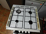 Кухонная плита газовая Oranier+конвектор, б\у, из Германии, фото 6