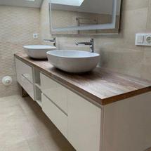Мебель для ванной комнати