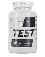 Progress Nutrition TEST 1500 mg 90 таб Тестостероновый бустер трибулус