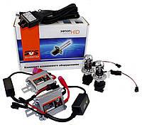 Комплект биксенона SVS Slim Line 12V 35W Код:72745148