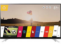 Телевизор LG 55UF8409 (1600Гц, Ultra HD 4K, Smart, Wi-Fi, пульт ДУ Magic Remote)