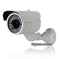 650TVL. ИК видеокамера влагозащищенная цветная LUX90SHR Код:22164043