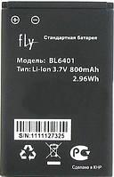 Оригинальный аккумулятор Fly DS103