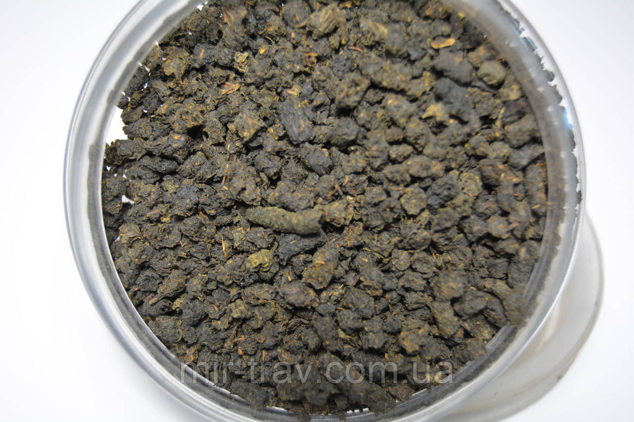 Иван чай ферментированный (копорский чай, иванчай)