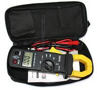 Мультиметр клещевой EM-303 Код:30659433