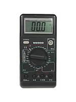 Мультиметр M890D Код:30656935