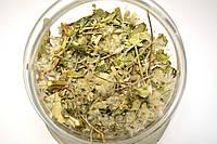 Ломонос виноградолистный трава 100 грамм  (клематис, дедушкины кудри)