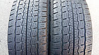Шины б/у 195/60/16C Hankook Winter RW06
