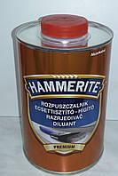 Растворитель для красок и очиститель Premium  Hammerite ( 1 л)