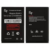 Оригинальный аккумулятор Fly DS107D