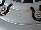 Комплект зчеплення на Renault Trafic / Opel Vivaro 1.9 dCi (2001-2006) LuK (Німеччина) 624308709, фото 4
