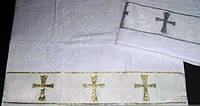 Крыжма для крещения турецкая VIP