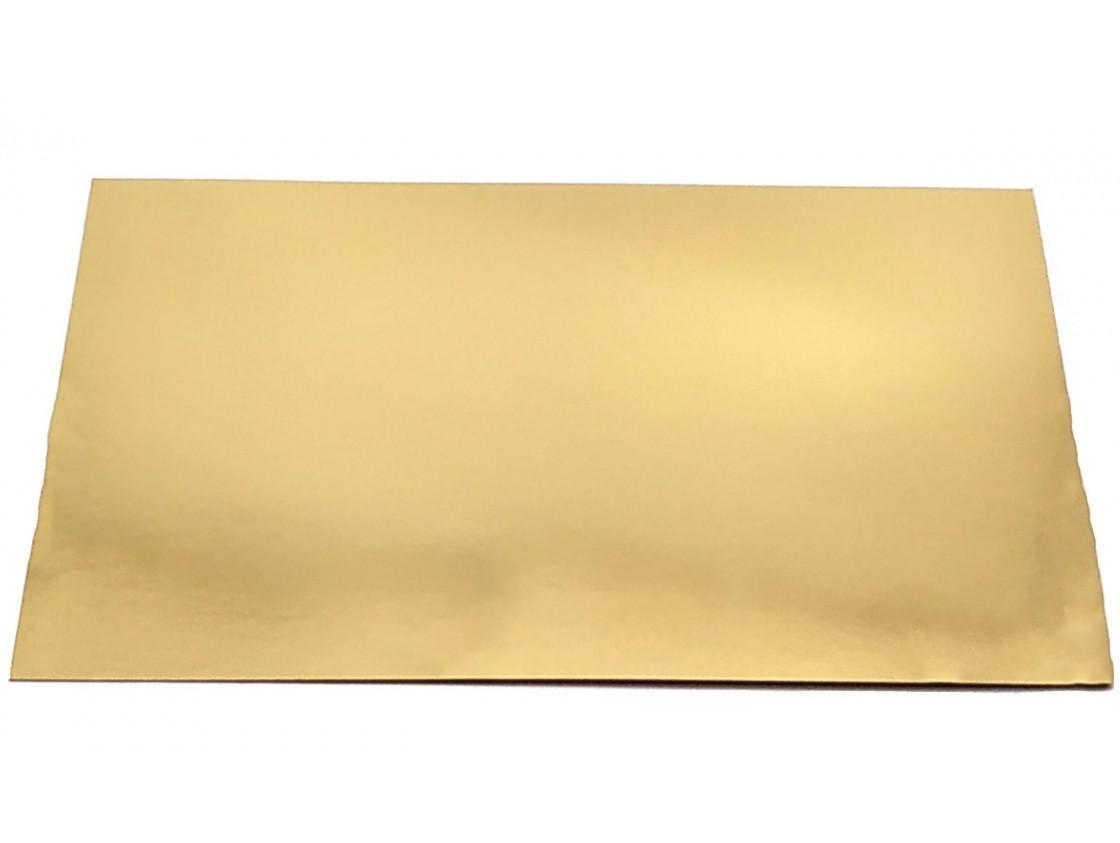 Прямоугольная подложка для торта 40*50 см ( 10 шт)