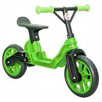 Беговел Байк ORION 00503 пластиковый (Зелёный)