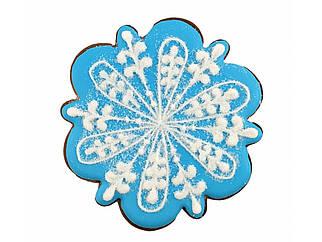 Форма для пряників Сніжинка 2