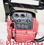 Бензопила ИЖПРОМ ПЦ 52-3,5 л.с, фото 7