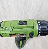 Акумуляторний шуруповерт ProCraft PA-12 Li Compact, фото 7