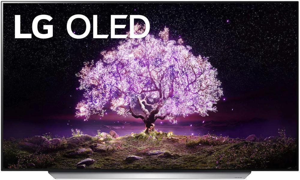 Телевізор LG OLED65C11LB