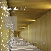 Виниловая плитка ModularT 7. Смена правил игры