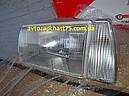 Фара Ваз 2108, Ваз 2109, Ваз 21099 левая с белым поворотником (производитель Освар, Россия), фото 5