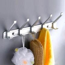 Крючки и держатели для полотенец