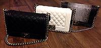 Новая коллекция. Женская модная сумка Chanel в разных цветах AB1614