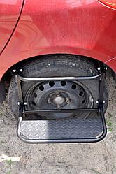 Сходинка на колесо R 14