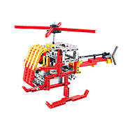 Мега детский конструктор на радиоуправление  6 в 1 🚁(703 блоков совместимы с Lego), фото 3