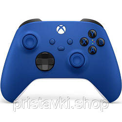 Контроллер XBOX Series \ ONE \ PC Shock Blue