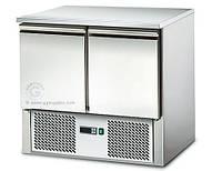 Холодильный стол GGM Gastro SAS97EN