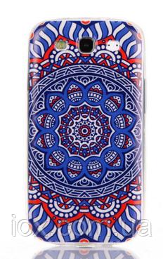 Силиконовый чехол цвет №26 для Samsung Galaxy S3 и S3 duos