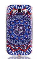 Силиконовый чехол цвет №26 для Samsung Galaxy S3 и S3 duos, фото 1