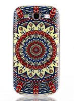Силиконовый чехол цвет №25 для Samsung Galaxy S3 и S3 duos