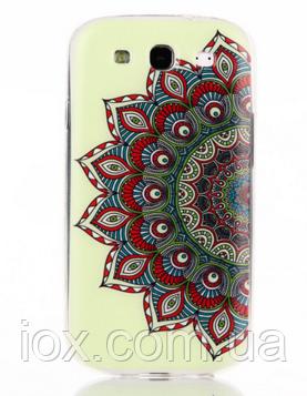 Силиконовый чехол цвет №24 для Samsung Galaxy S3 и S3 duos
