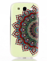 Силиконовый чехол цвет №24 для Samsung Galaxy S3 и S3 duos, фото 1