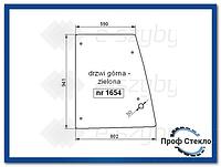 Стекло экскаватор-погрузчик Case 580ST 590ST 695ST 695SR 590SR- Верхняя дверь (левая, правая)