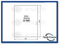 Стекло экскаватор-погрузчик Case 580ST 590ST 695ST 695SR 590SR- Задняя