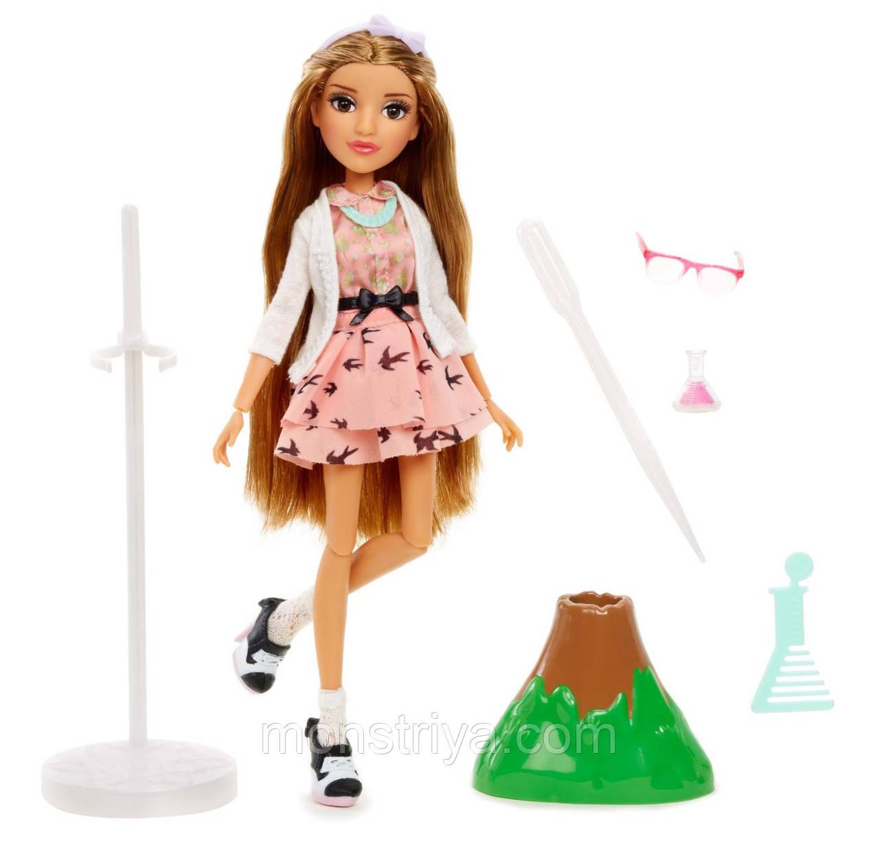 Кукла Адриенн (Адрианна) Атомс Проект Мс2 (Project Mc2)